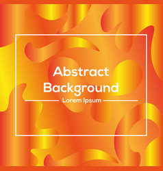 Abstract background wallpaper design vector