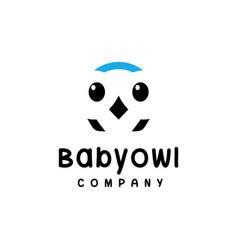 baowl logo vector image