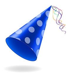 cap for birthday celebrations 04 vector image