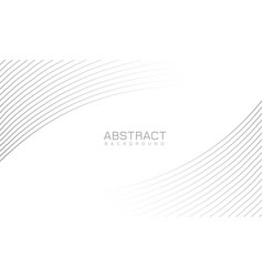 Minimal abstract modern background vector