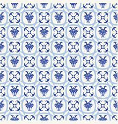 pattern 0047 samurai helmet vector image