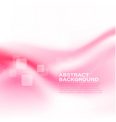 pink and white soft abstract background blend and vector image