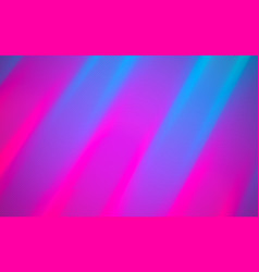 abstract background bright pink and blue lines vector image