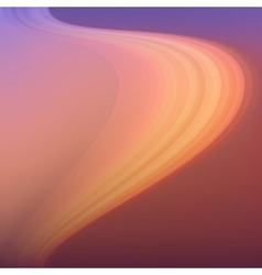 Colorful Autumn Abstract Background vector image vector image