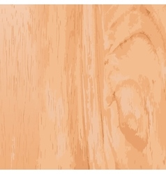 light wooden background vector image vector image