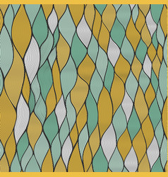 pattern abstract background with wave vector image