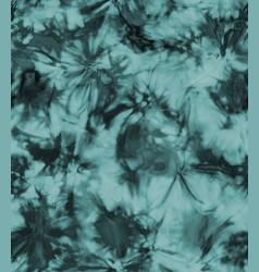 Printed tie dye pattern vector