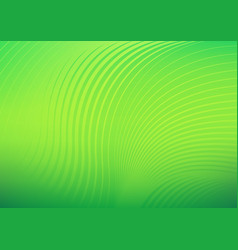 abstract background green color bright vector image