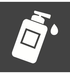 Lotion Bottle vector