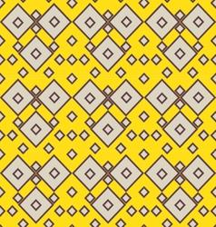 Seamless minimalistic patternsquarepattern vector