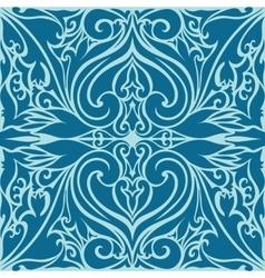 Islamic Art Ornaments Pattern vector image