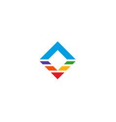 Logo av vector