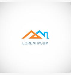 Rohome logo vector