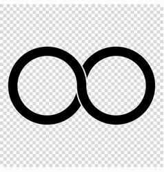 rigs icon vector image