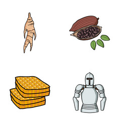 Medicine beekeeping and other web icon in cartoon vector