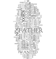 Would you rather be wealthy text word cloud vector