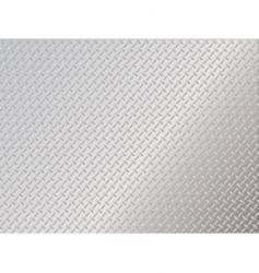 Metal anti slip spaced vector