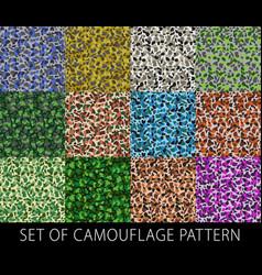 Eps seamless khaki seamless digital pixel vector