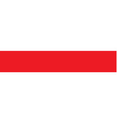 Flag of bethune in pas-de-calais of vector