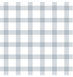 checkered seamless texture vector image