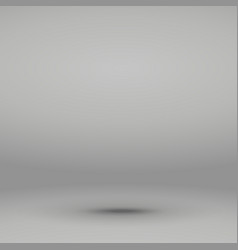 room background with spotlight gradient vector image