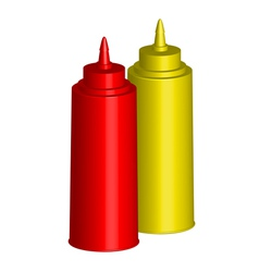 Sauce vector image vector image