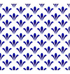 Ceramic pattern vector