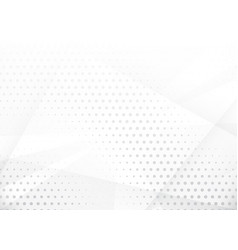 White and grey background vector