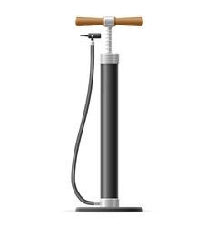 Air pump 01 vector