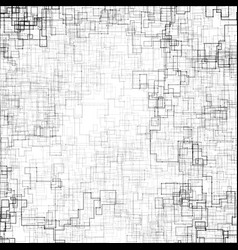 Abstract made in generative vector