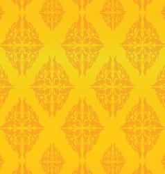 Patterns Thai 3 vector