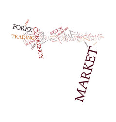Forex market vs stock market which is right vector