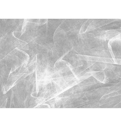 shabby black and white background vector image
