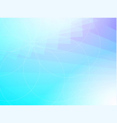 abstract light background colorful gradient lines vector image