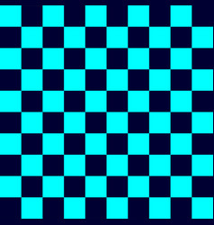 seamless tile tile chessboard pattern vector image