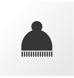 Pompom icon symbol premium quality isolated vector