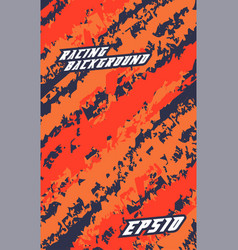 Abstract geometric backgrounds for sports and game vector