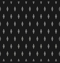 Argyle seamless pattern simple geometric texture vector