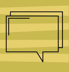 design business concept empty template copy space vector image