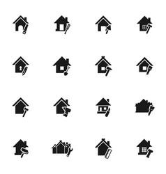 Home icon7 vector