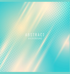 Blurred abstract background fashionable vector