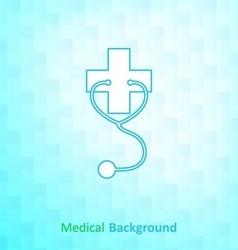 Medical vector image
