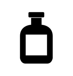 ink icon vector image