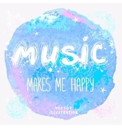 Music Art vector
