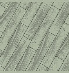 light angle wooden parquet vector image