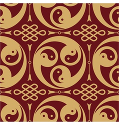 Japan Tile vector image
