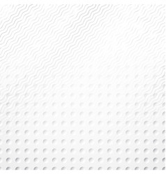 light halftone futuristic background vector image