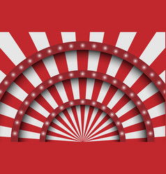 Abstract festive background vector