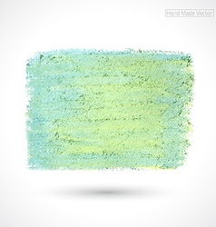 color pastel texture vector image