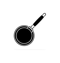 A pan icon concept for design vector